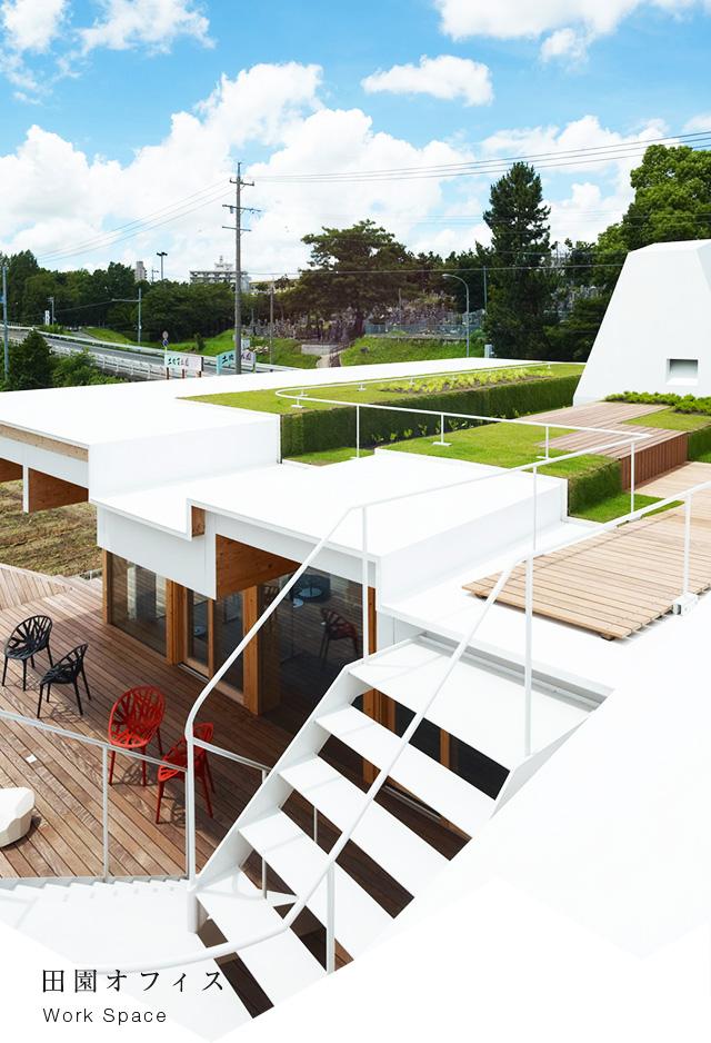 AUAU建築研究所|愛知県名古屋市建築家設計事務所